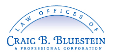 The Law Offices of Craig B. Bluestein, P.C.